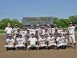 中学野球部 平成28年度学校総合体育大会 さいたま市大会 準優勝!!