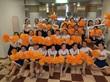 中学チアダンス同好会 《ALL JAPAN CHEER DANCE CHAMPIONSHIP 2015 決勝大会》 出場!!