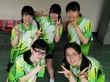平成27年度 関東高校卓球大会二次予選県南部支部予選会 兼 全国高校総体一次予選 結果